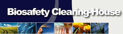 logo Biosafety Clearing-House